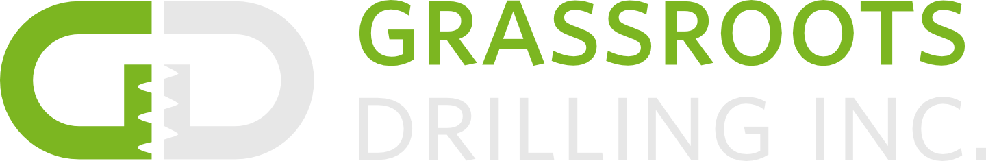 Grassroots Drilling Logo